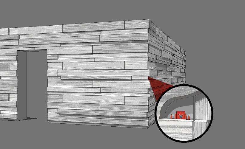 Latus Acoustic Wall Panels