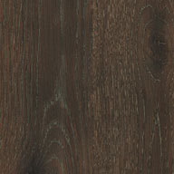 Dark Stained Oak acoustical finished panels