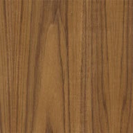 Teak wood sound absorbing panel