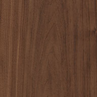 Walnut wood acoustical panels
